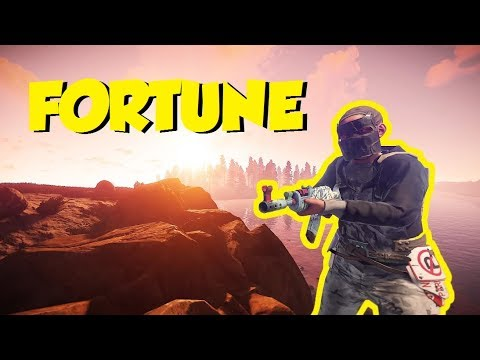 Literally the MOST Profitable Counter Raid of My LIFE | Rust