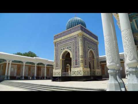 Azimut Samarkand Travel - Samarqand