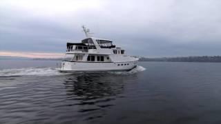 Selene Trawler, Selene Yacht - Selene 48