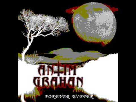 Antim Grahan - Forever Winter 8-bit