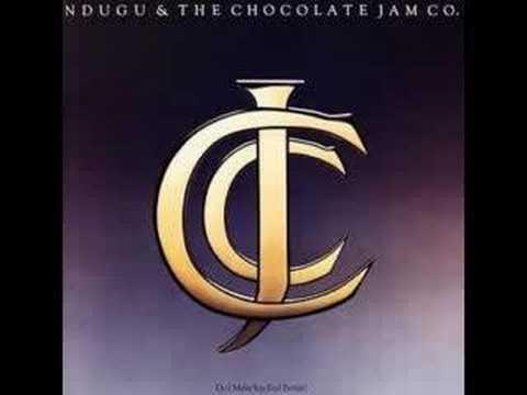 Ndugu & The Chocolate Jam Co. - Take Some Time (1980)