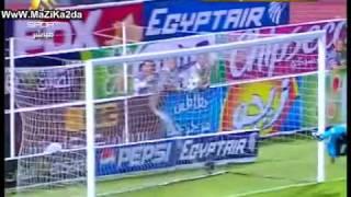 Al Ahly Vs Zamalek 3 1 MaZiKa2daY CoM الاهلى والزمالك 3/1