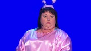 Жуткая диета! Звезда КВН Ольга Картункова Изменилась До Такой Степени, что её просто не узнать!