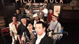 tsuyoshi kawakami and his mood makers-Mood makers Remix
