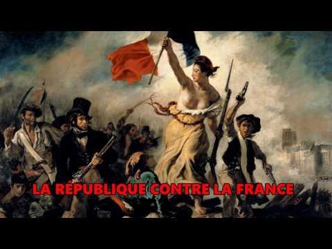 Pourquoi la République est-elle anti-française ? - Olivier Tournafond