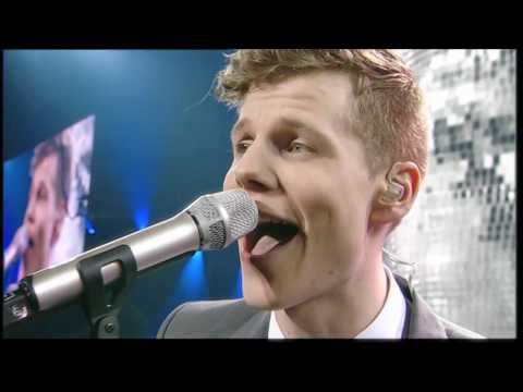 Alphabeat - DJ (X-Factor 2010)