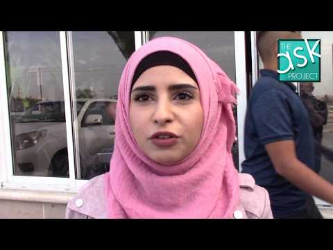 Israeli Arabs: Why do you wear Hijab?