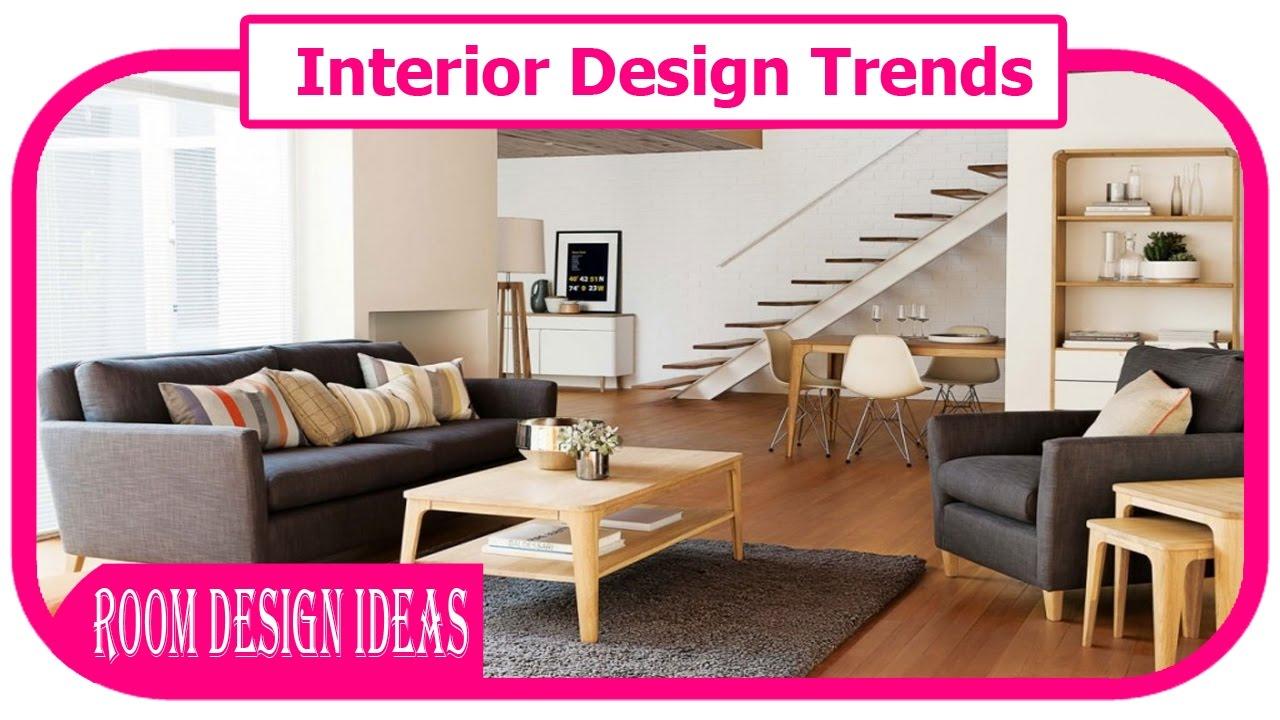 Top 10 Interior Design Trends