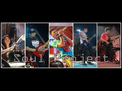 SoulProject - Sannari Sabar Ma ho Sannari (cover lagu tapsel)