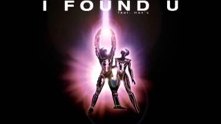 axwell - I found u (High contrast rmx )