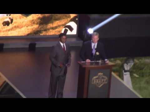 Preston Smith Washington Redskins NFL Draft