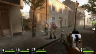 Left 4 Dead 2 - Gameplay (PC)