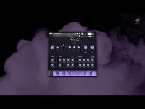 Rigid Audio   Felicity Trailer
