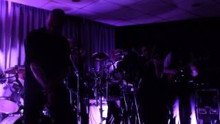 A Forest Of Stars - A Prophet For A Pound Of Flesh, Live In Halifax, 16th May 2015