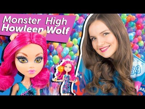 Monster High Главная Куклопедия