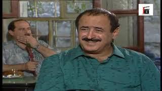 المسلسل السوري ابو البنات الحلقة 6