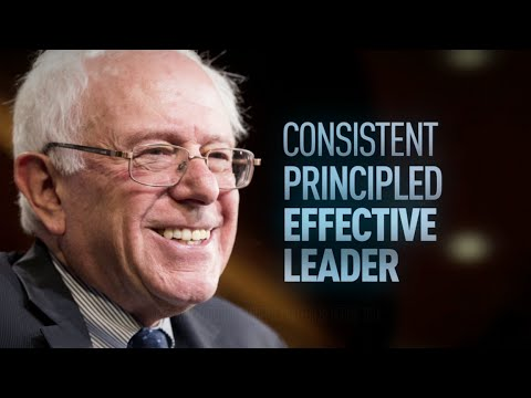 Effective | Bernie Sanders