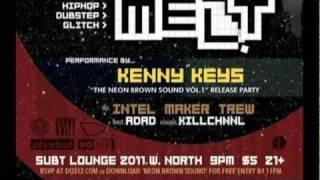Face Melt December ft. Kenny Keys