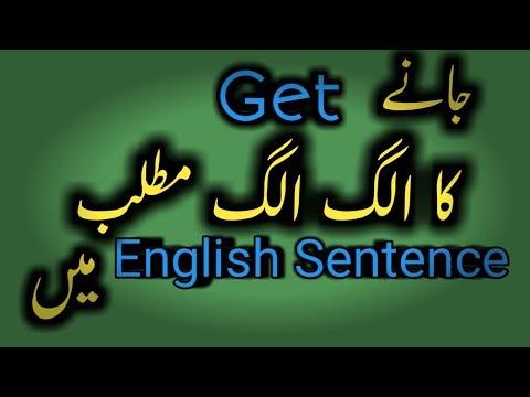 Did you get meaning in urdu