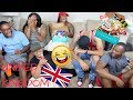 Download Trying Snacks from the United Kingdom | ft. TryTreats.com | Porchia Nicole