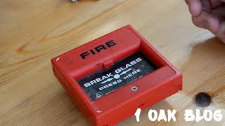 The Sound of fire alarm - Viral Today 2018