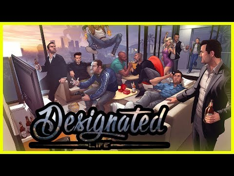 GTA 5 ROLEPLAY MULTIPLAYER MOD! ☬Designated-Community.de☬ -[ÜBERFÄLLE & BUSINESS]-