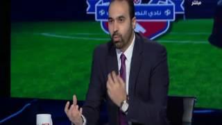 كاس مصر | بين الشوطين مباراة الشرقية والنصر للتعدين