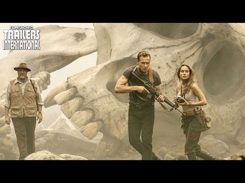 Trailer do filme O Mistério das Caveiras