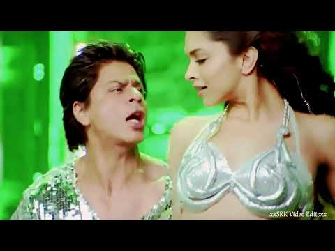 SRK With Deepika & Katrina | Dance Basanti [for R S]