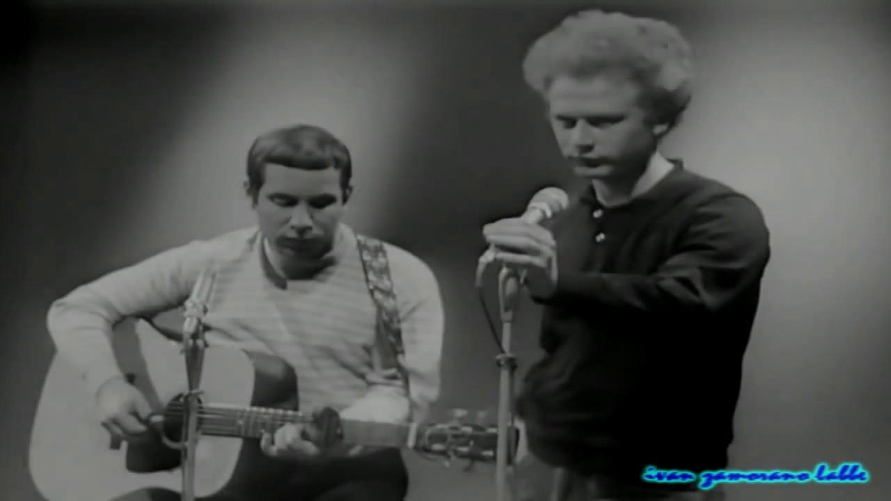 simon-garfunkel-sound-of-silence-release-1964-ivan-a-zamorano-labbe