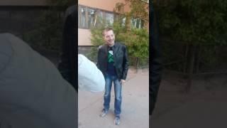 Стриптиз в Санкт-Петербурге :-)