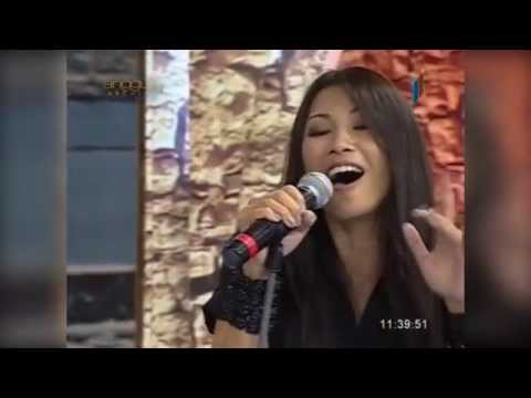 Anggun - Echo (You & I) - Live on ITV 2012 - Azerbaijan