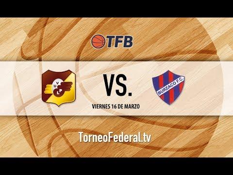 Metropolitana: Unión Vecinal de La Plata - Burzaco Football Club | #TFB