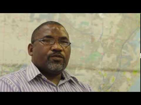 Meet a CSIR GIS analyst who specialises in spatial planning