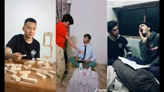 Funny pranks for the last day of indian #funny #comedy