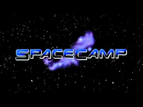 Space Camp Soundtrack - Turn It Up