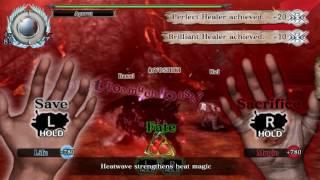 Vídeo Soul Sacrifice Delta PSN