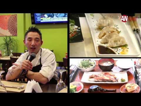 Nueva Casa Japonesa: Entrevista a Nicolás Totake