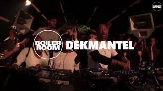 BR's Best of Dekmantel | Feat. Xosar, Floorplan, Ben UFO, The Black Madonna