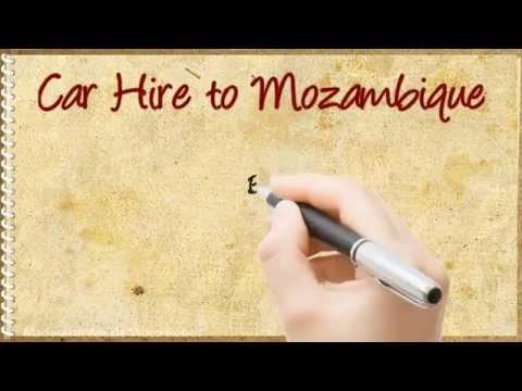 Car Hire to Mozambique