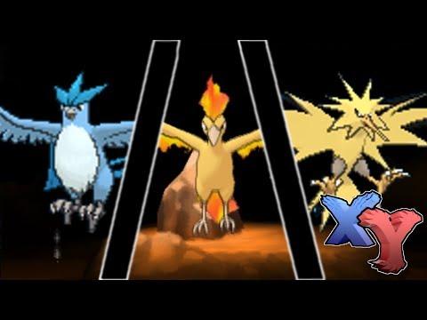 Ways to Get a Shiny Pokémon in X & Y - ModernVDO.com