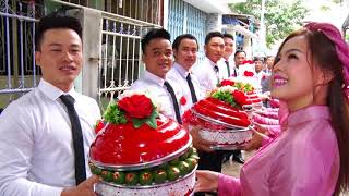 Video cuoi Dung Thuy 06/10/2017