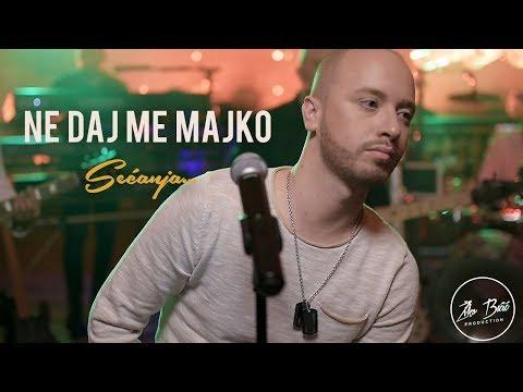 MIRKO PLAVSIC - NE DAJ ME MAJKO (SECANJA LIVE 2018)