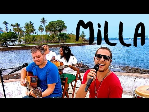 NETINHO MILLA BAIXAR MP3