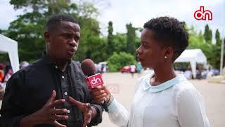 Mc Pilipili: Sio Kanumba wala Ray, ni Mzee Majuto