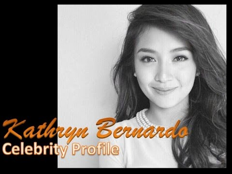 Kathryn Bernardo Philippine Movie Teen Queen