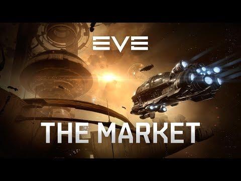 EVE Online - The Market [Tutorial] thumbnail