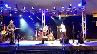 PTBO MUSICFEST - August 9, 2017 - The Washboard Union
