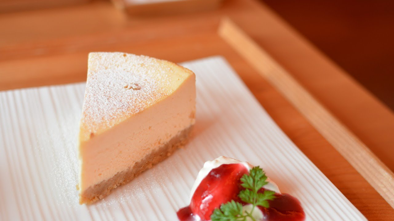 Easy Japanese Cheesecake Recipe! | Soft, Light, Cotton | Resep Cheesecake