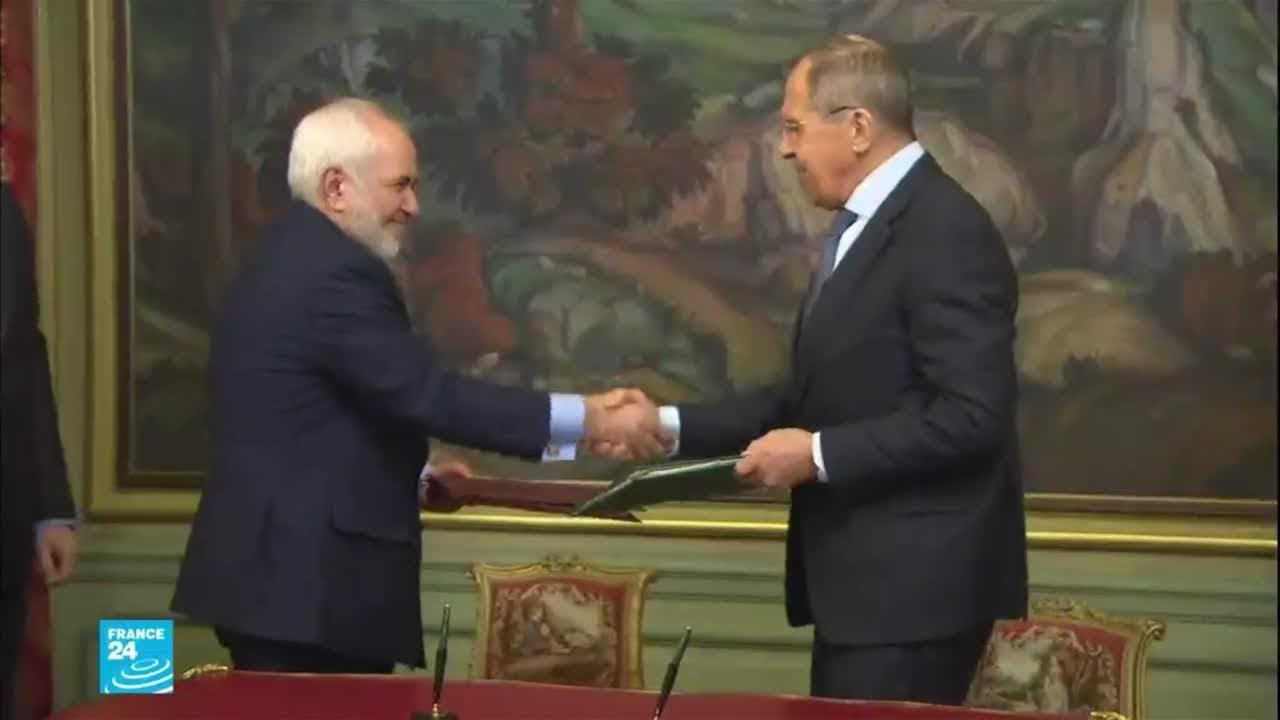 موسكو تساند طهران في ملفها النووي  - نشر قبل 4 ساعة